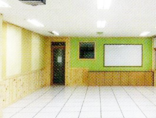 한국폴리텍대학 강의실