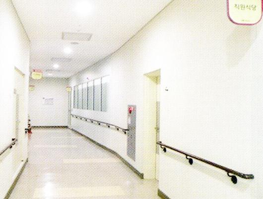 수원시 영통구 보건소 시공