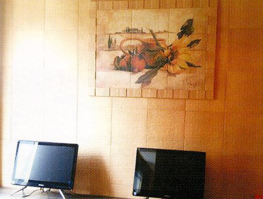 Rooms Of H Motel In Wonju