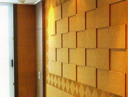 Art Walls Of Apartment Living Rooms